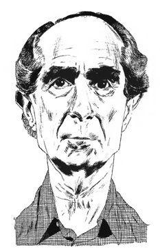 Elizabeth Gilbert Versus Philip Roth: Is Writing Torture? : The New Yorker