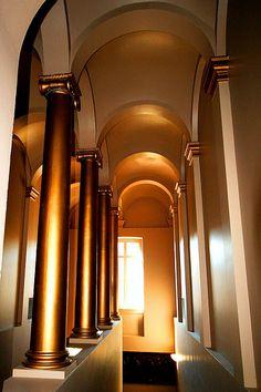 DC - Building Museum Arch
