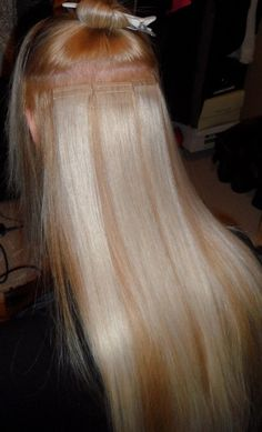 Buy Tape In Hair Extensions Uk 120