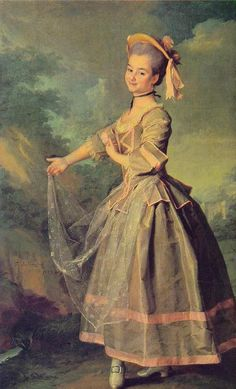 womens roles of the 18th century With regard to women in the 18th and 19th centuries in england, significant changes took place with the advent of the industrial revolution at this time, people.