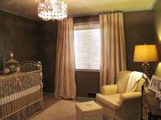 Nursery - eclectic - kids - birmingham - Marianne Strong Interiors