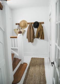 The sparse entryway