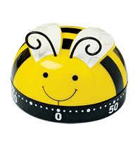 Busy Little Bee Kitchen Timer $5.99