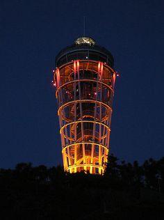 Enoshima Lighthouse, Japan