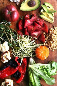 vegetables / #food