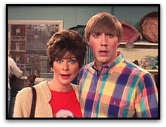 Miss those old MAD Tv Days