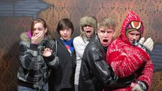 I cant wait to go here!  Top 10 FEAR Pics of the Week (2012: Week 4) by Nightmares Fear Factory. TOP 10 FEAR Pics of the Week - 2012: Week 4.