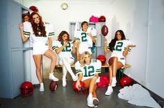 The Sats x American football