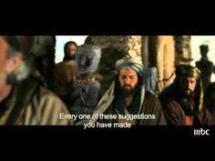 #MBC1 - #OmarSeries - Ep4 - English Subtitles