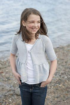 Mini Water's Edge by Hannah Fettig for Coastal Kids!!!