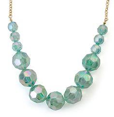 necklaces @ Gordmans $9.99