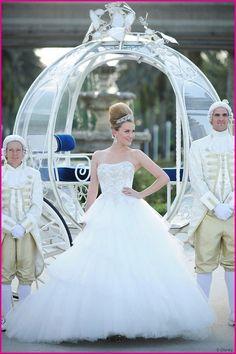 wedding dressses, disney fairies, disney princesses, dream, fairy tales, the dress, cinderella wedding, disney weddings, fairytale weddings