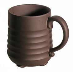 Beehive Yixing Tea Mug
