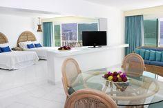 Suite Doble Hotel Calinda Beach Acapulco
