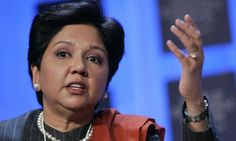 Why PepsiCo CEO, Indra K. Nooyi, Can't Have It All - The Atlantic