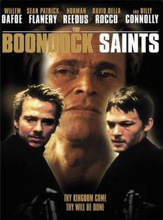 THE BOONDOCK SAINTS 1999