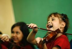 Starting piano or violin lessons before the age of seven appears to cause permanent changes to the brain that are linked to better motor ski...