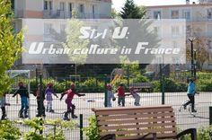 Styl'U: Urban culture workshops for children in France | Multicultural Kid Blogs