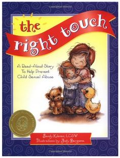 Top 10 Resources To Empower Girls: Teaching Sexual Abuse Prevention Through Story | TowardTheStars