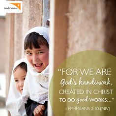 9/28/14: Join World Vision and show love and value to a child in need. Sponsor them today! Visit http://bit.ly/1DDT5jX to learn more.