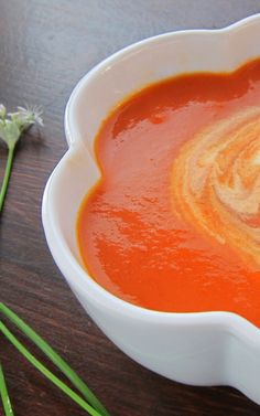 PRESSURE COOKER Tomato Soup Recipe