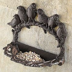 victorian bird, birdnest bungalow, bird feeders