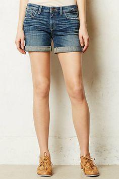 jean shorts $68