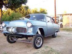 I love....straight axles