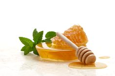 6 natural sweeteners and their health benefits