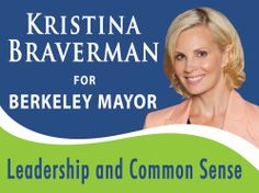 Kristina For Mayor! | #Parenthood