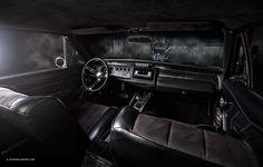 Dodge Charger 68 © Adam Palander