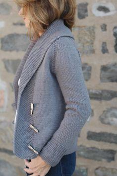 Ravelry: Highland Avenue pattern by Mercedes Tarasovich-Clark