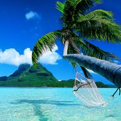Bora bora: wish I was there