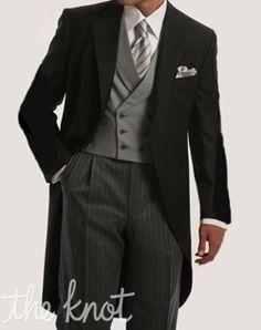 Kleinfeld Men The Morning Suit Tuxedos - Kleinfeld Men The Morning Suit Wedding Tuxedos
