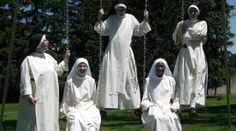 Conversation with a Cloistered Nun - Sister Mary Catharine Tells It Like It Is