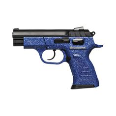EAA Witness Pavona Sapphire Polymer Compact #concealedcarry
