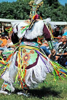 Native American Indian, via Flickr.