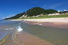 Michigan has the longest coastline of any U.S. state.