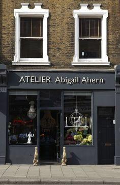 Atelier Abigail Ahern
