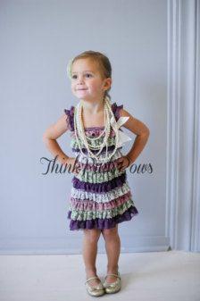 Dresses in Girls