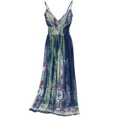Gallery Maxi Dress - New Age & Spiritual Gifts at Pyramid Collection