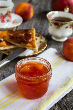 Peach Mango Jam: http://redpathsugar.com/peach-mango-jam/