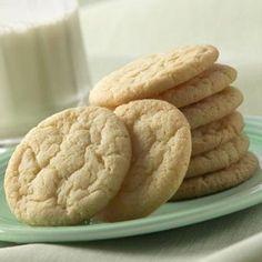 Weight Watchers Easy Sugar Cookie Recipe