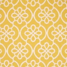 A8787 Lemon | Greenhouse Fabrics