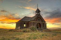 Govan Schoolhouse in Washington
