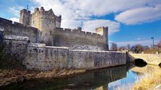 "The last Lord Cahir died in 1961, but visitors to the small island in the Suir River can take a guided tour of <a href=""http://www.discoverireland.ie/Arts-Culture-Heritage/cahir-castle/416"" target=""_blank"">Cahir Castle</a>. Built in 1142, this castle is one of the largest, best-preserved castles in Ireland."