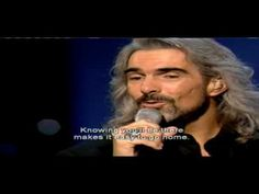 KNOWING YOU'LL BE THERE- Gaither Vocal Band