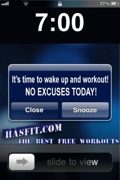 workout inspirational motivation