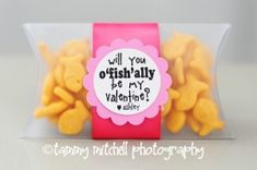 Valentines- this would be great for my little ones in the nursery at church!!