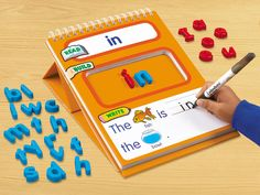 Words Activities Spelling, Autism sight lakeshore Sight word books